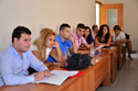 Diplomohen studentët e Shkencave Politike  dhe Financë-Kontabilitetit