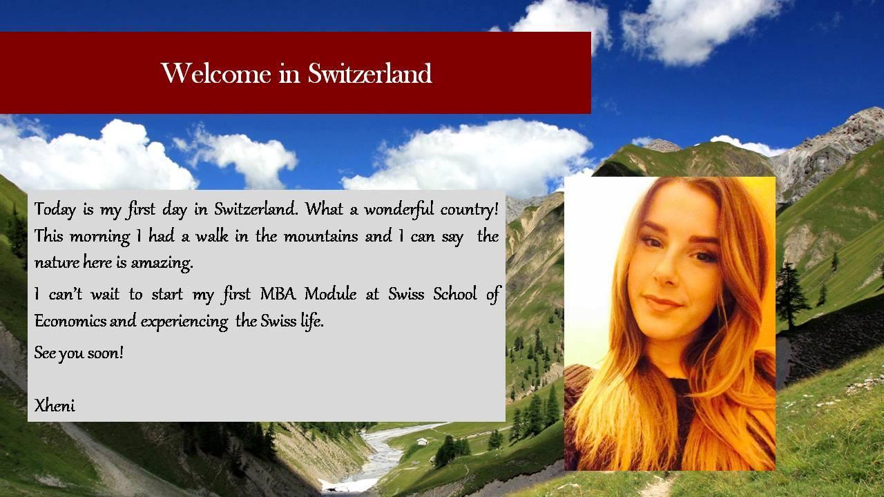 Studentja Alumni e Marin Barletit Xheni Karamani