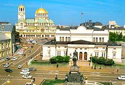 Tur akademik ne Sofje-Bullgari