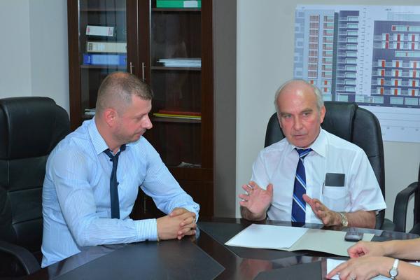 """Memorandum bashkëpunimi midis Shluj """"Universiteti Marin Barleti"""" dhe Zyrës Shqiptare për të Drejtën e Autorit"""