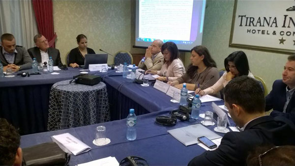 """Konferencën Ndërkombëtare mbi """"Zhvillimin e Ndërmarrjeve Sociale"""""""