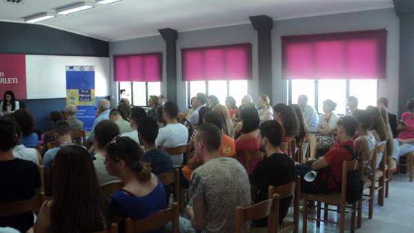 Leksion i hapur i deputetit të Bundenstagut gjerman, Z. Josip Juratovic