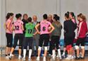 Barleti Volley një hap pranë finales së Kupës së  Republikës