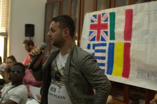 Qytetarët e rinj evropianë