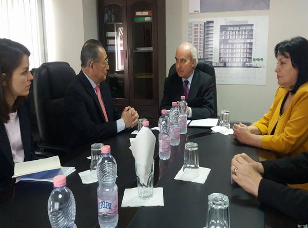 Multikulturalizmi, dialogu ndërkulturor dhe të drejtat e njeriut në Ballkan