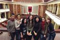 Aktivitetet permbledhese te fundvitit 2014 të studentëve SHP