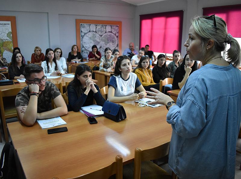 Krijohet Startup Academy në UMB
