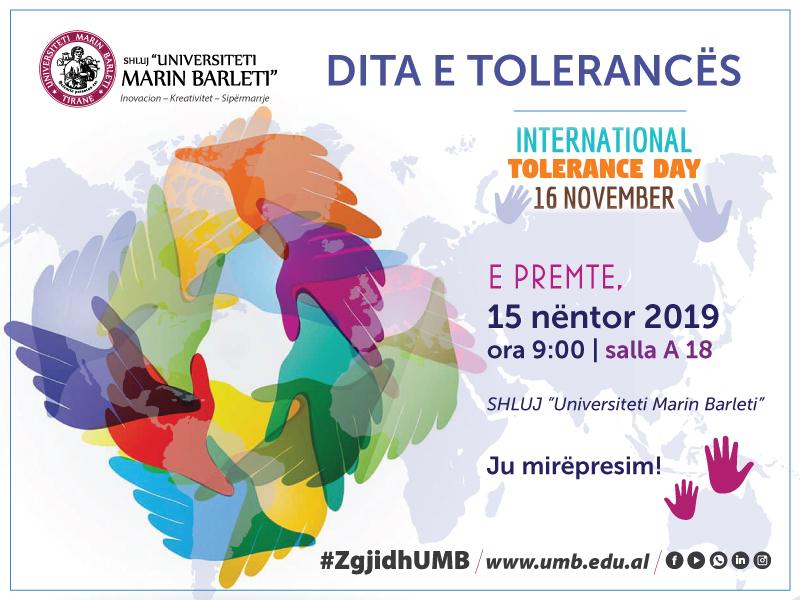 Dita e Tolerancës