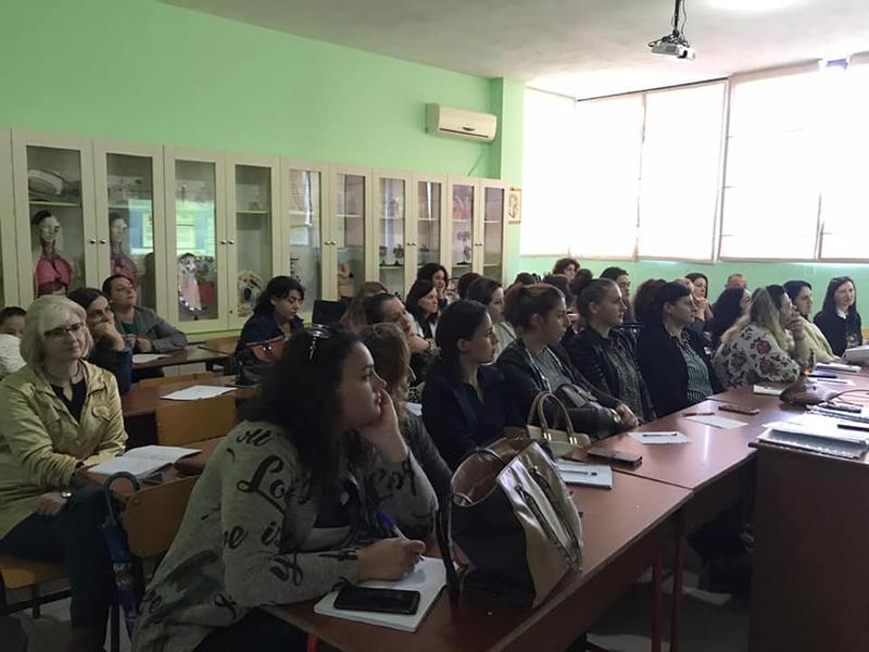 Trajnimi i parë për punonjësit arsimor në Fier