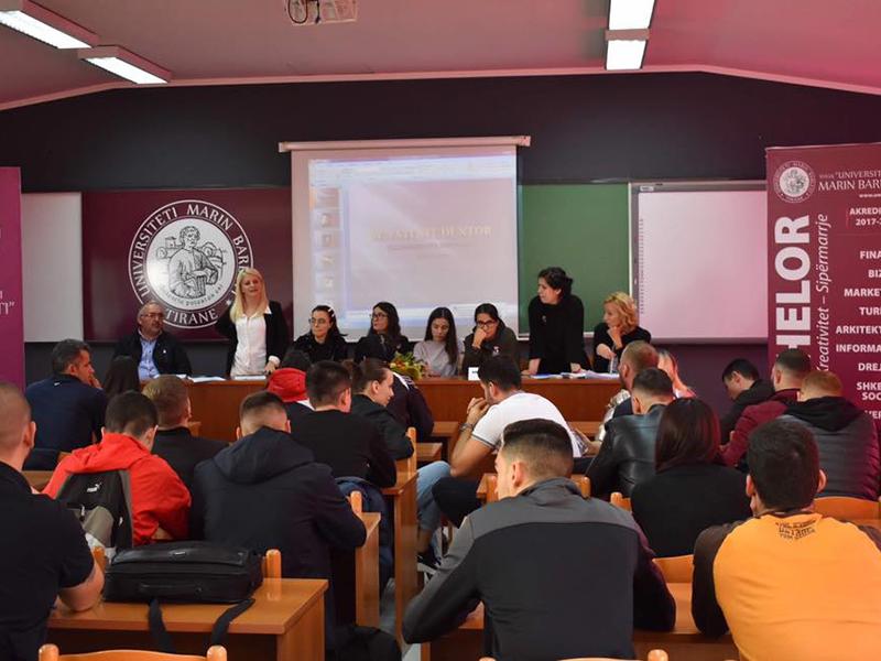 Zgjedhjet e Qeverisë Studentore 2019-2020