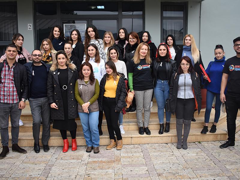 Dita ndërkombëtare kundër dhunës ndaj grave