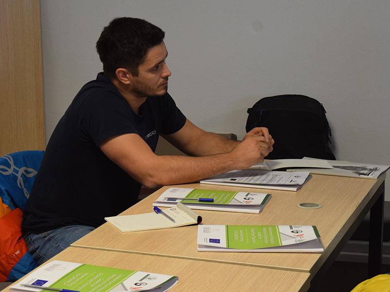 Zhvillohet trainimi lidhur me Menaxhimin e Riskut për Trajnerët e guidave të turizmit të aventurës.