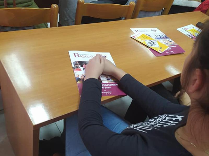 Fillimi i turit të këshillimit në karrierë për maturantët