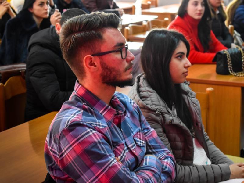 Menaxhimi i kohës për studentët e drejtësisë