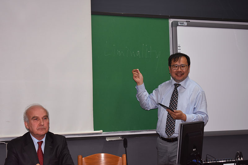 """Konferenca Shkencore Ndërkombëtare """"Shoqëria e mirë, njëpërqasjemultidimensinale"""", konferencë model në UMB"""