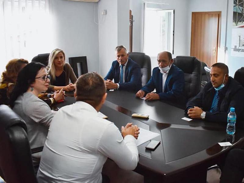 Marrëveshje Bashkëpunimi AIPA - Sfinksi