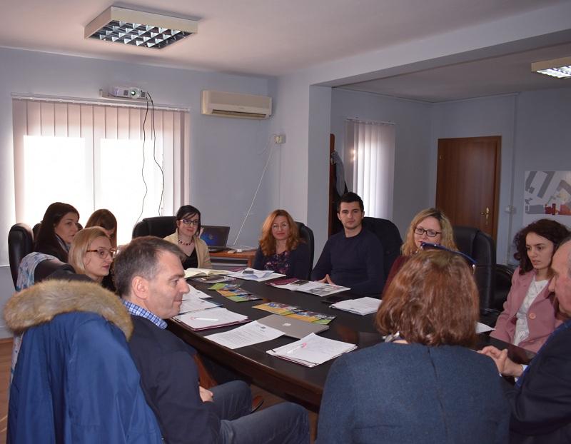 Seminar mbi Planin e Veprimit të Sigurimit të Cilësisë