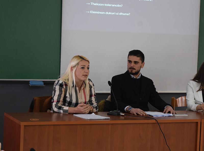 Feja dhe shqiptarët. Trajtim historiko-aktual