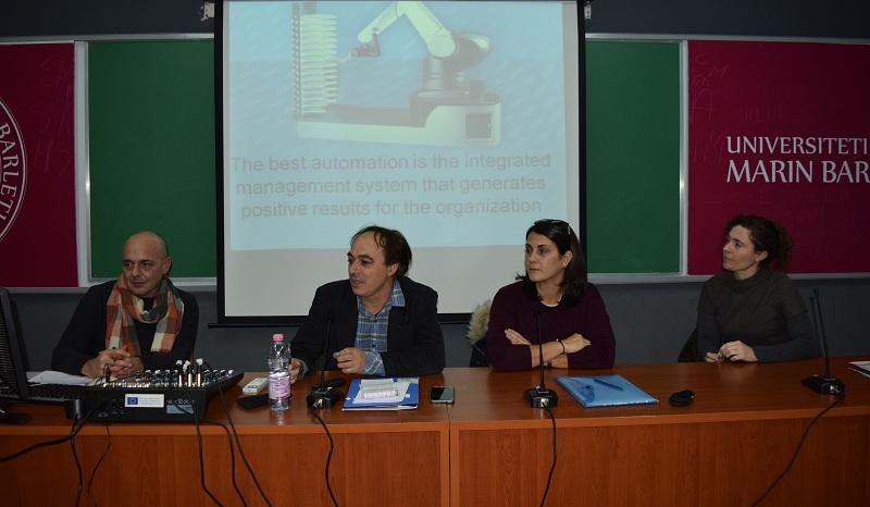 Përvoja e rajonit të Galicias/Spanjë në arsimin e lartë profesional