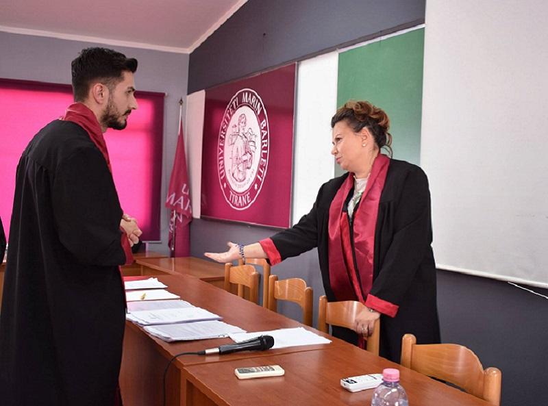 Gjyqi simulues sipas Gjykatës Evropiane të Drejtave të Njeriut