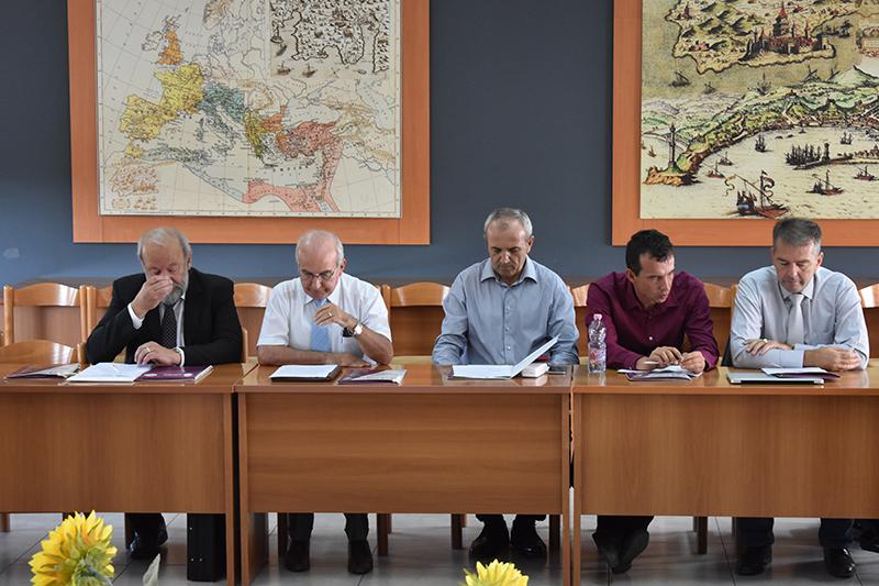 Tryeza e Rrumbullakët mbi finalizimin dhe përmbylljen e projektit QainAL
