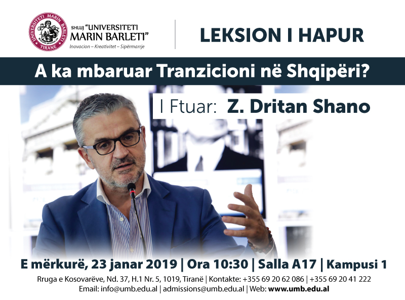 A ka mbaruar tranzicioni në Shqipëri?