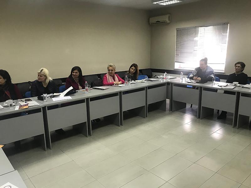 Reformohet  Departamenti i Shkencave të Edukimit dhe Trajnimeve Profesionale në UMB