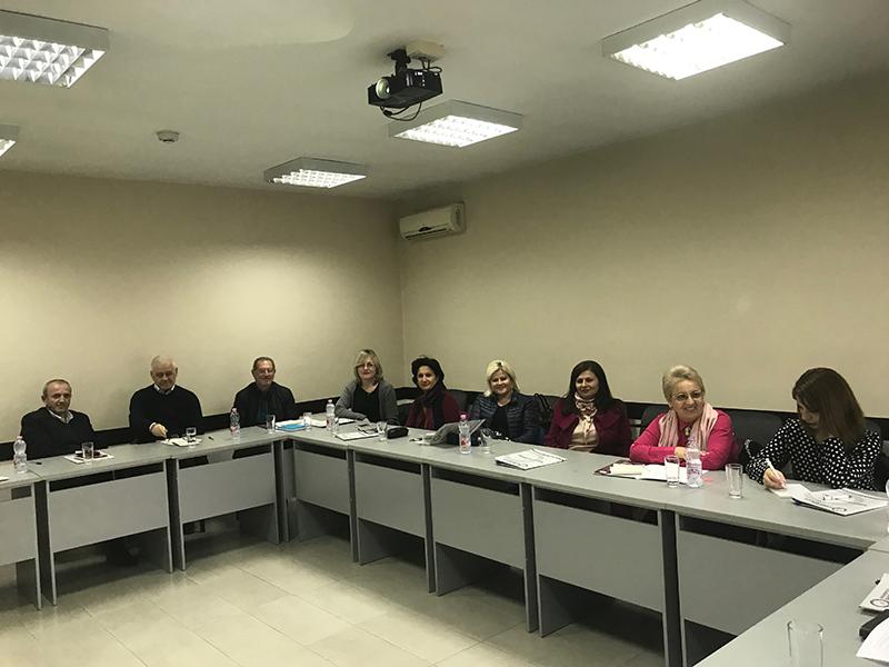 Reformohet Departamenti i Shkencave të Edukimit dhe Trajnimeve Profesionale në UB