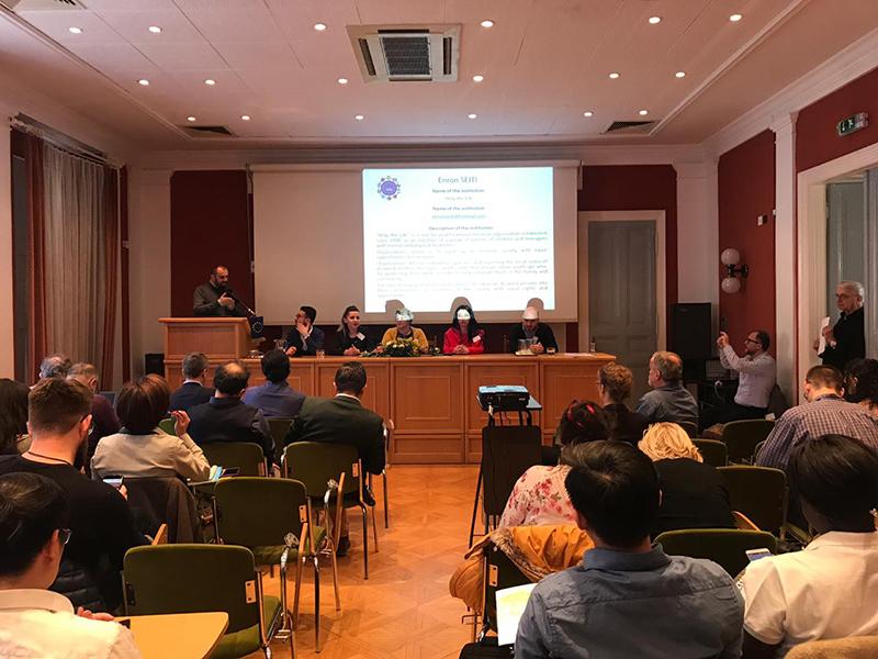 Event ndërkombëtar i projektit TELESEICT në kuadër të programit Erasmus+