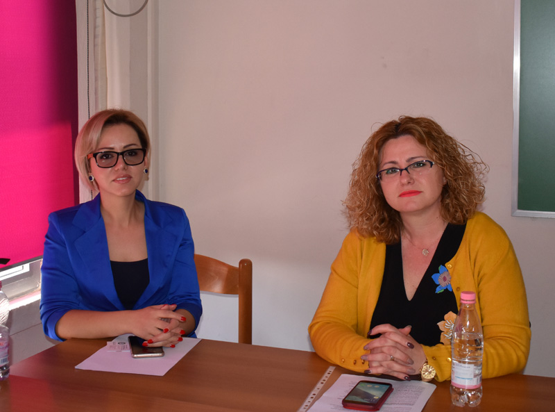 Gazetaria kreative në Shqipëri. Testimonials.