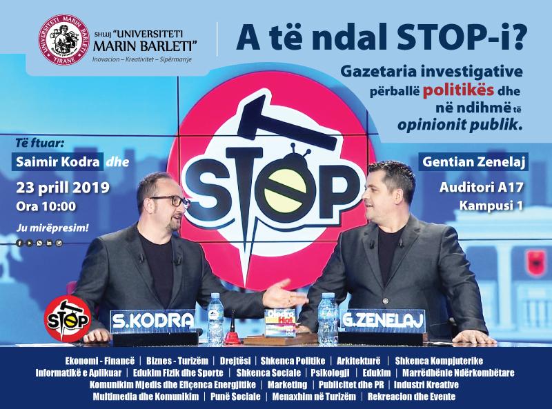 A të ndal STOP-i?