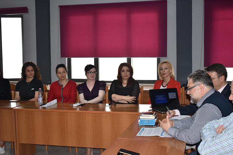 """""""Profesioni i avokatisë në sistemin shqiptar të drejtësisë. Historiku, zhvillimet aktuale dhe perspektiva"""""""
