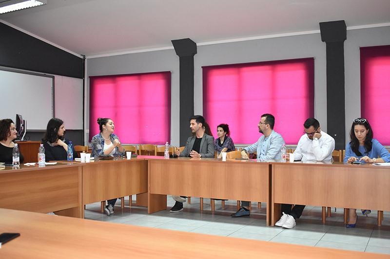 Universiteti për ekosistemin e startup-eve