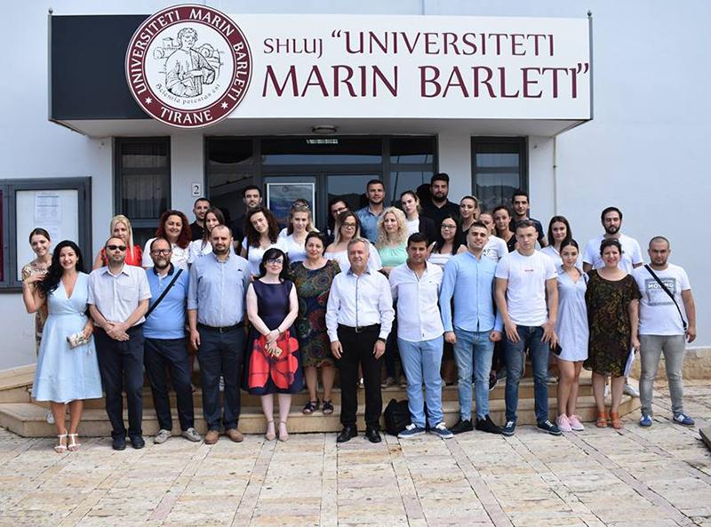 Raundi II i aplikimeve dhe regjistrimeve në programet Bachelor dhe Profesionale