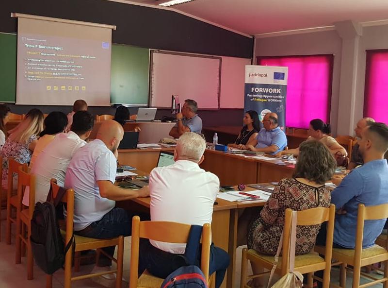 Platforma e Via Dinarica, zgjerimi, fuqizimi dhe rajonalizimi i saj në gjashtë ekonomi të Ballkanit